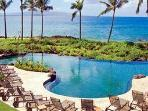 Wailea Beach Villa I-203