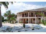 SOLIMAN BAY/TULUM Villa w/ Private Beach!