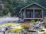 The Golden Eagle Cottages: 2