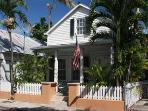 Historic Hideaway Olivia Retreat Key West