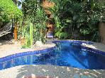 Sayulita N Beach Ocean View Private Casa 3BR/Pool