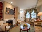 Jewel Box With a Garden in Georgetown sleeps 10!