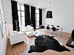 Luxury design apartment near Grand Place &amp; Sablon