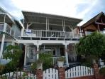 Refurnished Bayfront 2 Bedroom Condo! Near Balboa Island! Bay Views! (68159)