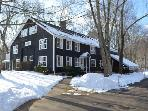 Historic 3BR Renovated House on Beautiful Rural 4.3 Acres