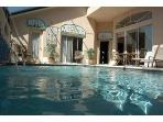 Exquisite One of A Kind Orlando Vacation Pool Home