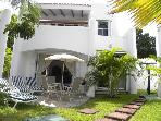 3 BR Villa with Jacuzzi close to Beach and Town