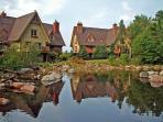 Plateau- Tremblant Resort