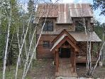 Broken Toe Lodge - New Listing!!!