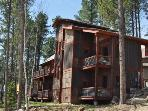 Alpine Escape - New Listing!