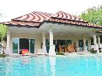 The Newest 2 Bedrooms Pool Villa in Rawai Phuket