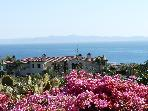 Terranea Oceanfront 3 BR Casita-Resort Amenities