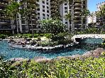 Koolina Beach Villa - Ground Floor - Beach Tower