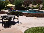 St. George Private Home Pool Spa 5 bed 3.5 ba