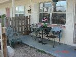 Beautiful one bedroom apartment in Cocoa Beach