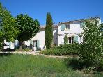 Stunning 6 bed property in the Luberon, Provence
