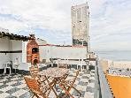 STARTBRAZIL - 2 Bedrooms Penthouse in Leme
