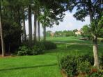 Cottage on the Golf Course in the Fairways Neighborhood-Pet Friendly, Sleeps 8