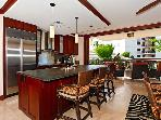 Ko Olina 3-Bedroom 3-Bath Designer Furnished (O2D)