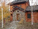 Rock Creek Cottage 10 - Two Bedroom, 2.5 Bath Cottage. Sleeps 6-7. Pet Friendly and WIFI.
