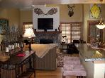 Goldenbar 31 Two Bedroom, Three Bath Townhome. Upscale Furnishings. Sleeps 6.