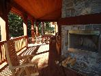 Sawtooth 162 - Three bedroom, Three Bath Chalet. Sleeps 6.