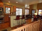 Goldenbench 21 - Two Bedroom, Three Bath Townhome. Sleeps 6. Internet. Pet Friendly
