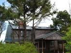 Dowd Unit--R258A    Waldport Oregon high bank vacation rental
