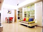 Boutique Serviced Apt next MRT Taipei Main station
