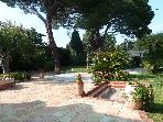 Cannes La Napoule Beautiful Villa 50m From The Sea