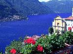 VILLA GABRIELLA - SPECTACULAR - LAKEFRONT  VIEWS !