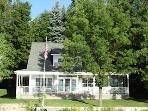 Cottage on Grand Traverse Bay, Traverse City, MI