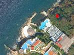 Acapulco Oceanfront Condo, Fresh + Sea Water Pools