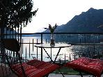 WATERFRONT - LAKE COMO BEACH RESORT - Tranquillita
