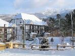 Great location for skiing, extras, Discount SkiTix