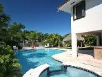 FALL SPECIAL $1900 TOTAL 5 Bedroom Heated pool