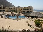 Beautiful Cabo San Lucas 2 Bdrm/2Bath Condo