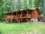 Cataloochee Mtn Cabin - Last Minute May Deals!!!