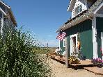 Last Summer Openings: Coastal Beachfront Cottage!