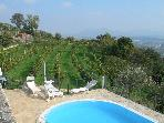 BioFarm,b&b, apartments, outstanding panorama !