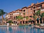 Bonnet Creek Resort ---Located on Disney Property!