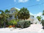 The Sand Dollar - 4/3 Waterfront Pool House - KCB