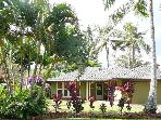 Great Value--Tropical Home In Quiet Neighborhood