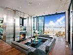 Sleek Retreat - Mission Beach Bay