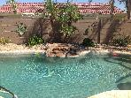 3000 Sqr ft  Private Pool  Home, in Palm Valley