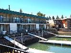 Heavenly Condo with 3 BR/3 BA in South Lake Tahoe (South Lake Tahoe 3 Bedroom &amp; 3 Bathroom Condo (0139A - 439 Ala Wai, 139))