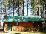 South Lake Tahoe 1 Bedroom/1 Bathroom Cabin (0673S - 673 San Francisco Avenue)