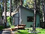 Nice 1 BR & 1 BA Cabin in South Lake Tahoe (0696J - 696 Julie Lane)