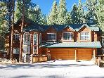 Gorgeous House with 6 Bedroom & 4 Bathroom in South Lake Tahoe (Lovely 6 BR-4 BA House in South Lake Tahoe (2460L - 2460 Lupine))