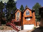 Comfortable House in South Lake Tahoe (1160T - 1160 Tokochi)